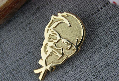KFC Custom Lapel Pin