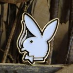 A Magical Rabbit Pins