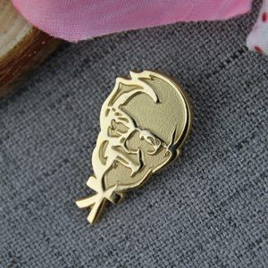 KFC Custom Lapel Pin