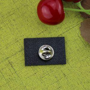Soft Enamel Lapel Pins for Dog