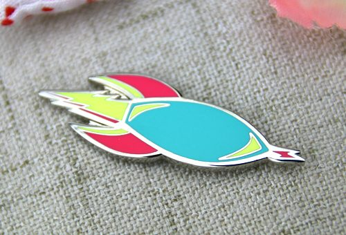 custom lapel pins , custom pins , enamel pin maker,pin manufacturers , soft enamel pins for Torpedo