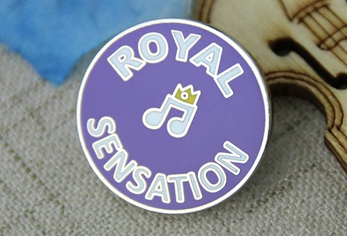 custom lapel pins , custom pins , enamel pin maker,pin manufacturers , soft enamel pins for Note