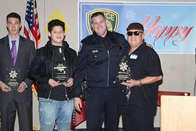 Citizens Award- Internet