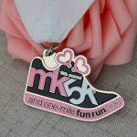 MK 5K Custom Medals
