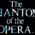 The Phantom Of the Opera (1)