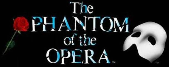 The Phantom Of the Opera (1)