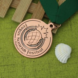Pineapple Medals