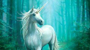 The Legendary Unicorn