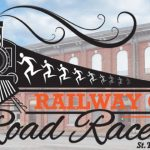 railway station race