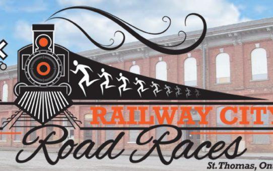 railway station race