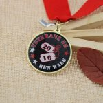 Custom Veterans medals