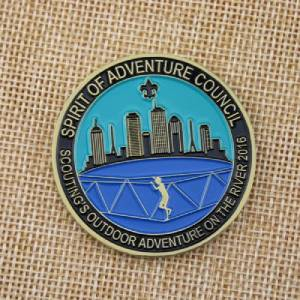 Customized Challenge Coins -1