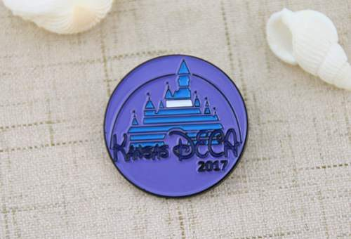 Disney Lapel Pin