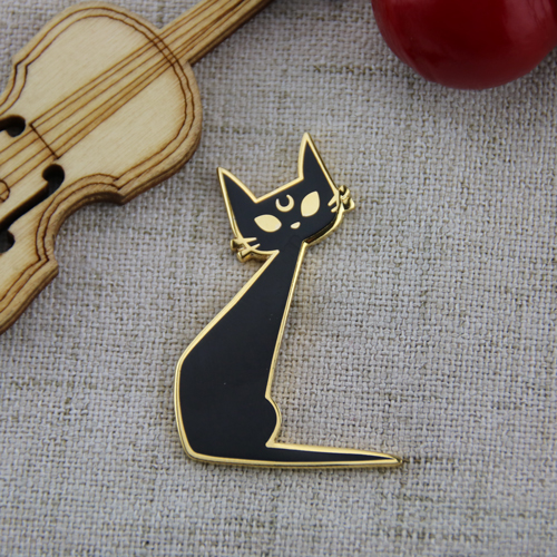 cat cheap pins