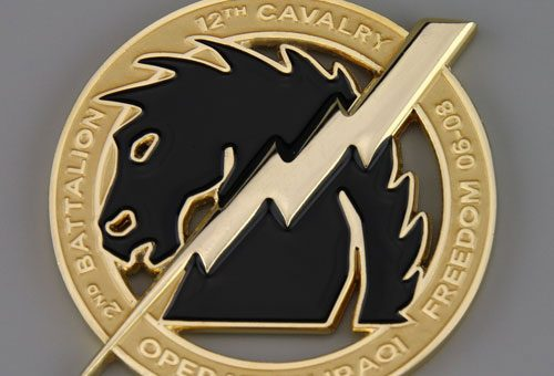 Challenge Coins 1