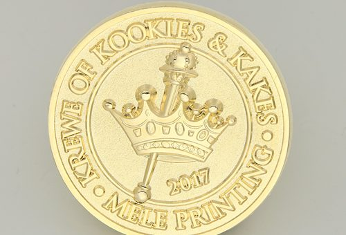 Crown Coin