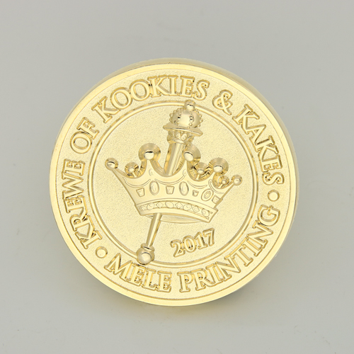 Crown Coin