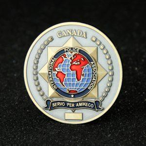 Anniverary challenge coins_GS-JJ