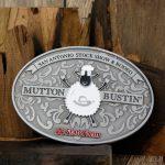 Antique Belt Buckles - GSJJ