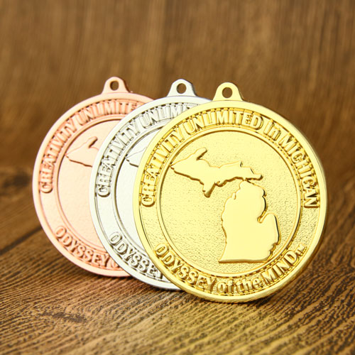 Customized medals2-GSJJ