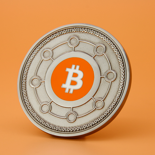 Bitcoin_Custom Coin