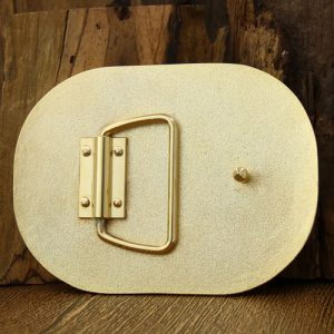 Custom Belt Buckles - GSJJ