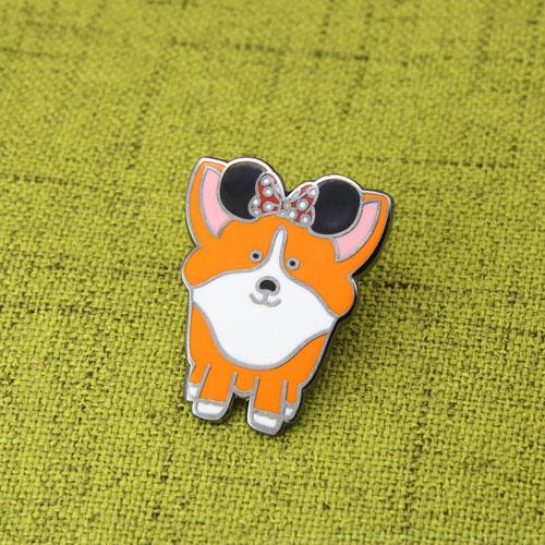 Dog Custom Lapel Pins - GSJJ