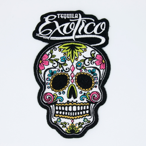 Tequila_Custom Patch