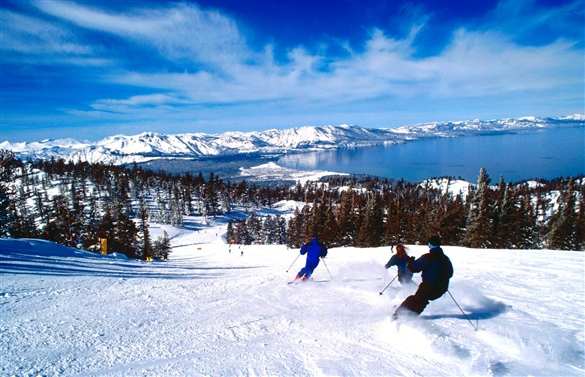 Snow_ski_california- Photo2Istock