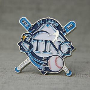 Baseball Trade Pins - GSJJ