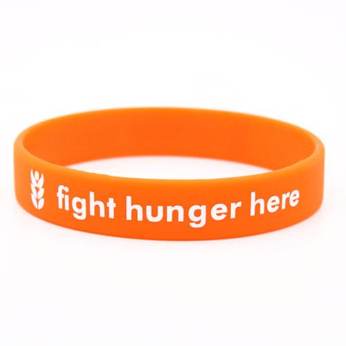 Custom-Wristband-GSJJ-Hunger