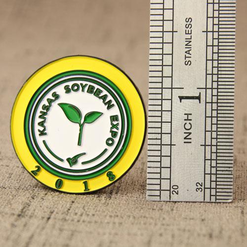 Custom lapel pins -GSJJ