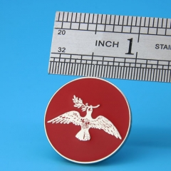 Lapel Pin - GSJJ