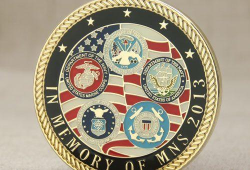 Award Coins