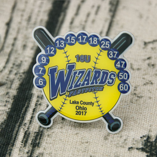 Custom Pin_Lapel Pins