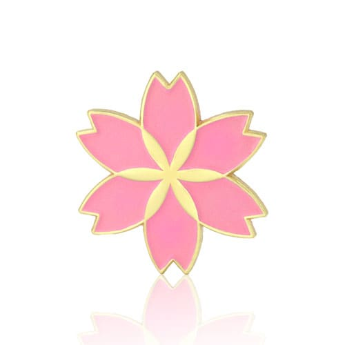 Lapel Pins_Blossoms