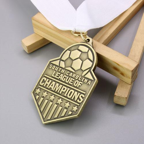 Soccer Medals - GS-JJ