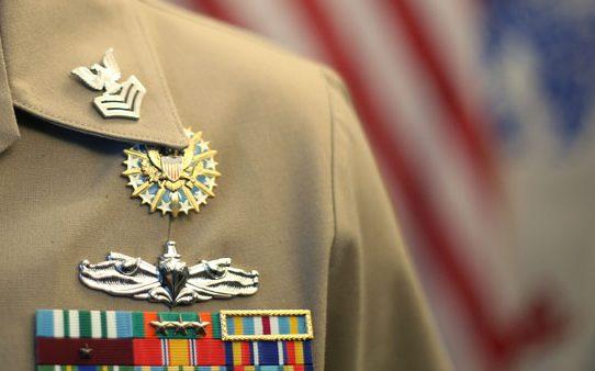 Military-Pins