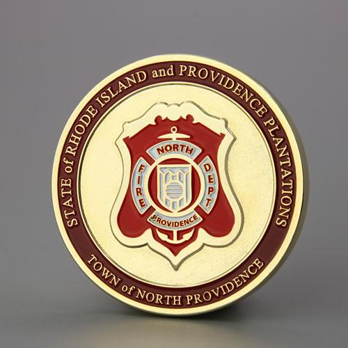 Custom Coins - GSJJ