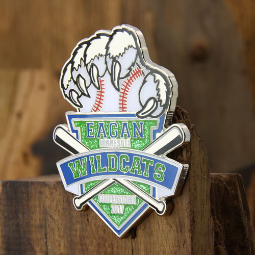 Pins For  Baseball