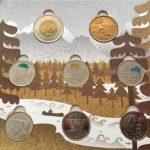 2011-Parks-Canada-Centennial-Commemorative-Circulation-Coins