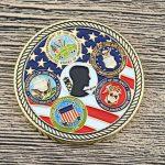Veterans Custom Military Coins
