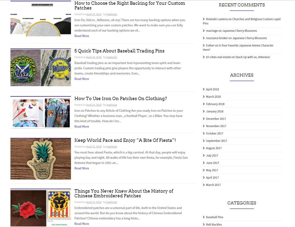 blog - GS-JJ.com