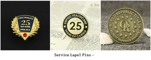 custom enamel pins
