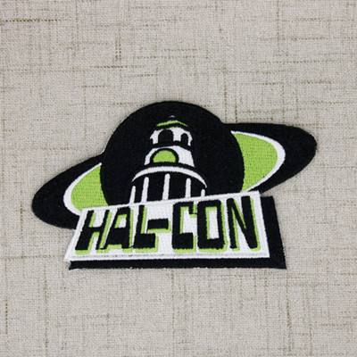 hat patches