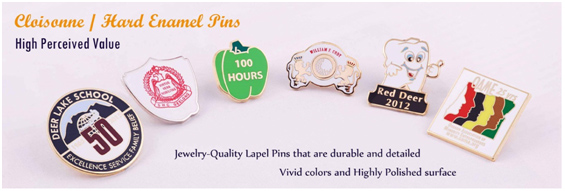 It Includes Points, Rankings, Tasks, Rewards, Teamwork, Achievements, Etc.  However, How To Use Custom Lapel Pins For Motivate Employees?