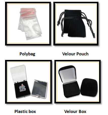 Polybags VS. Other Packagings