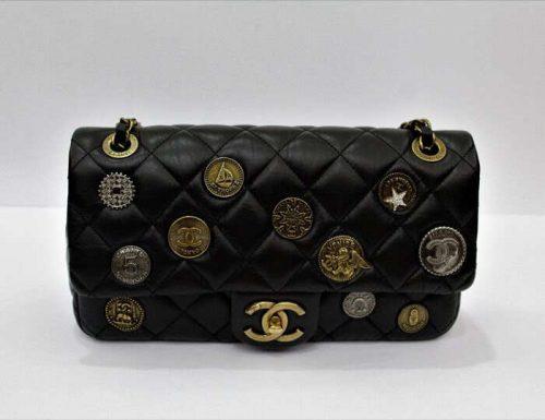 Medal Fashion on Bags
