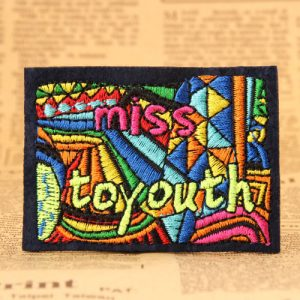 Miss to youth