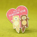Significant custom pins